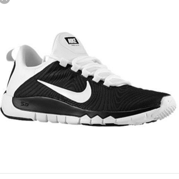 size 40 4cd15 55468 Nike Men's Free Trainer 5.0 TB NWOB NWT